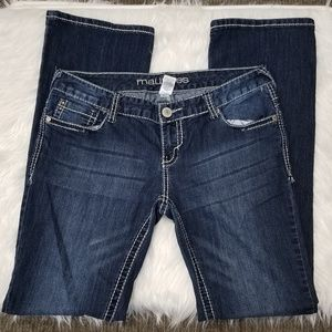 Maurices BootCut Jean